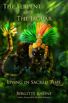 The Serpent and the Jaguar cover
